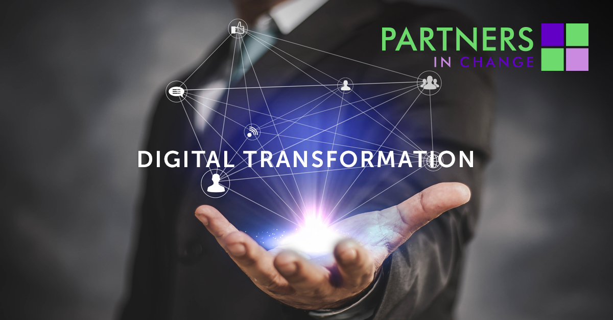 Why legacy systems needn't hold back your digital transformation.